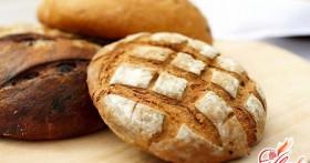 Как правильно печь ржаной хлеб