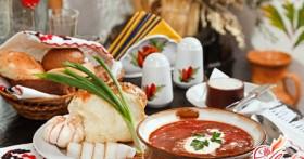 Рецепты украинской кухни