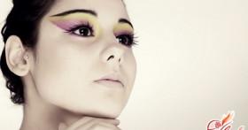 Красивый макияж: секреты и советы