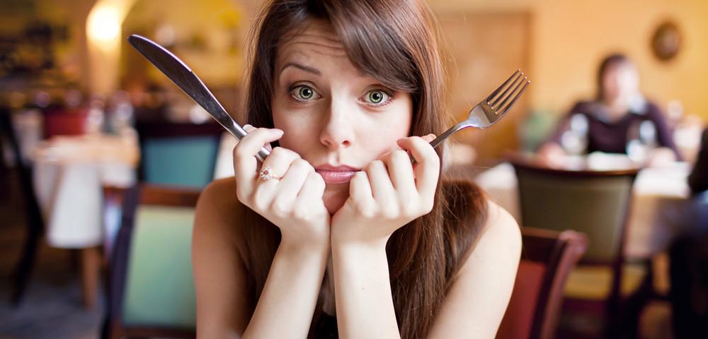 Как набрать вес худой девушке в домашних условиях быстро