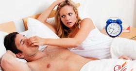 Лечение храпа в домашних условиях: народные методы