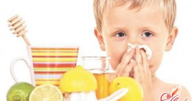 Как предупредить авитаминоз в весенний период у детей?