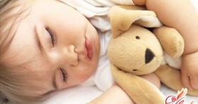 Спокойной ночи, малыши. Почему ребенок плохо спит ночью?