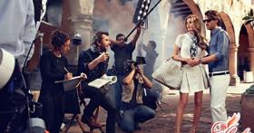 5 моделей, ставших актрисами