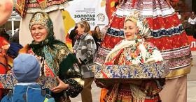 Программа фестиваля Масленицы в Москве в 2019 году