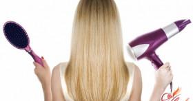 Как укладывать волосы? Секреты красивой прически