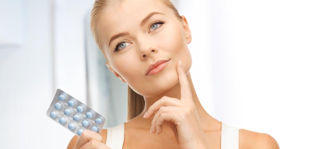 Гормональные таблетки полный обзор