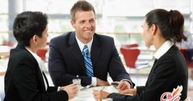 Собеседование с работодателем: что вас ожидает?