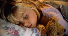 Длительной сон полезен детскому здоровью