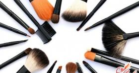 Кисточки для макияжа: выбираем правильно