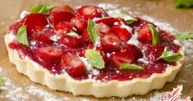 Виды и приготовление австрийского пирога из Тироля