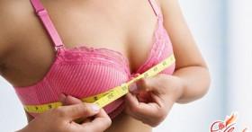 Осваиваем женские хитрости: как визуально увеличить грудь