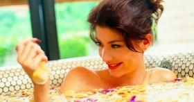 Природное средство для красоты и здоровья: ванны с травами