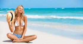Как добиться красивой кожи летом?