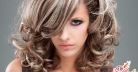 Мелирование волос: что это?