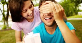 Идеи подарков любимому мужчине на различные праздники