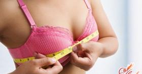 Пластика груди: устраняем недостатки