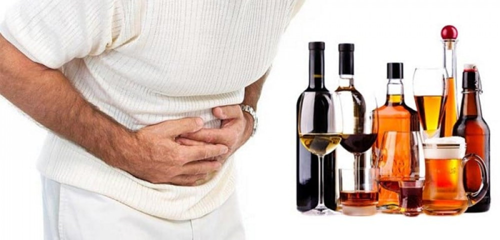 Понос после алкоголя: почему жидкий стул диарея после пьянки на утро: причины, после спиртного