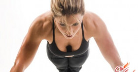 Какие упражнения для обвисшей груди самые эффективные?