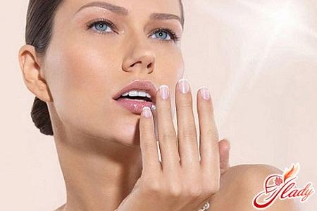 как укрепить натуральные ногти