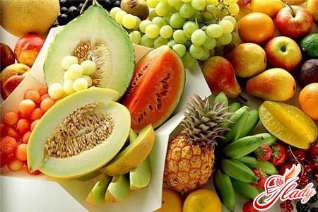 жиры в правильном питании при похудении