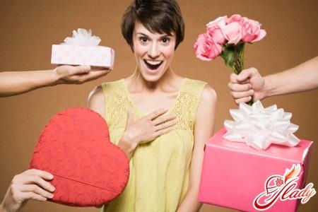 Подарки для красоты и уюта правила и тонкости выбора