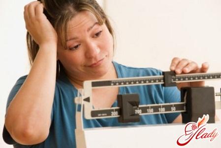 как избавится от лишнего веса