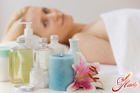 ароматерапия рецепты
