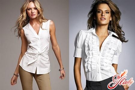 рубашки в клетку женские