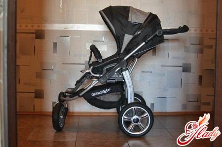 коляска mothercare