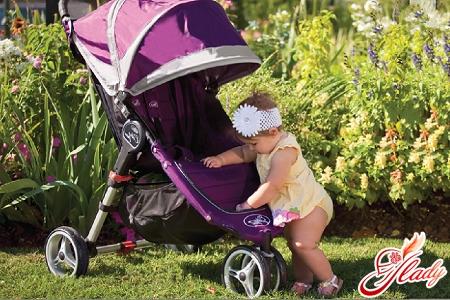 mothercare коляски