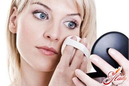 крем для жирной кожи лица