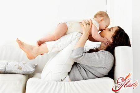 матери одиночки