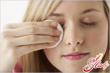 эффективные способы снять макияж