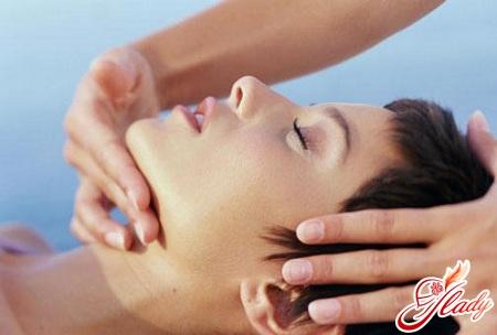 массаж для лица от морщин
