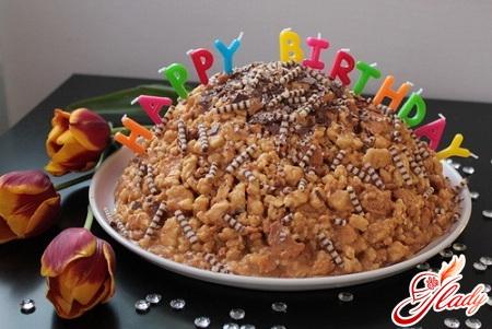 Как варить сгущенку для торта муравейник