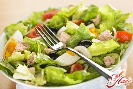 рецепт китайский салат с фото