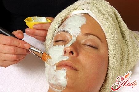 отбеливание пигментных пятен на лице