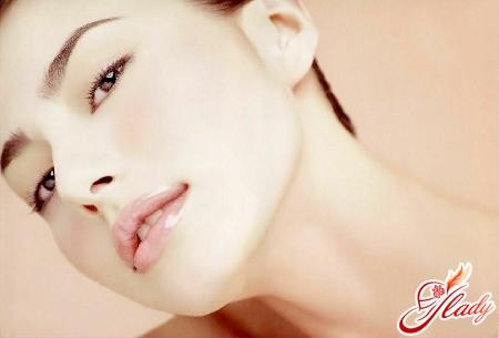 Питательных масок для комбинированной кожи лица
