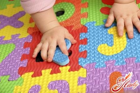 Раннее развитие детей до года: что необходимо знать родителям