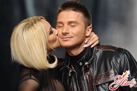 Сергей лазарев и лера кудрявцева секс