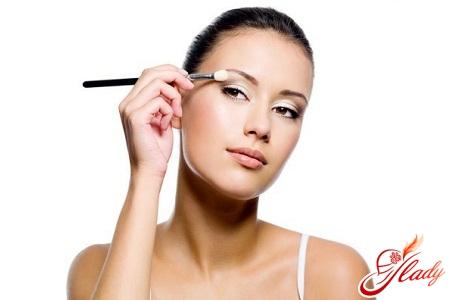 секреты профессионального макияжа