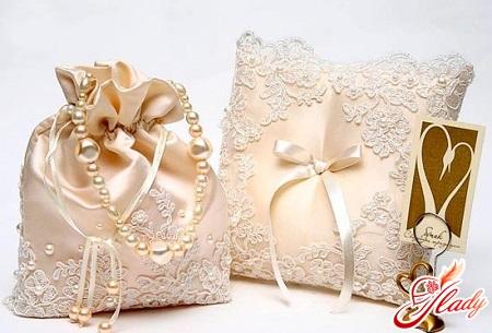сумочка для невесты своими руками