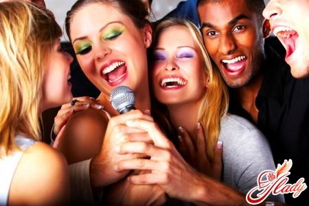 Пять актуальных образов для вечеринки