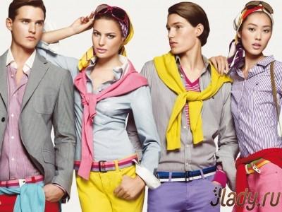 как одеваться модно и дешево