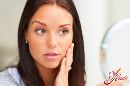не ухоженная кожа лица зеркало всех болезней