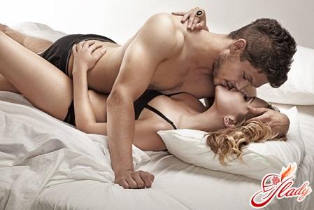 Мужчина во время секса не испытываю удовольствие