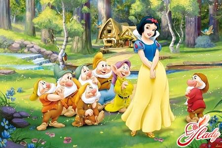 Новогодние мультфильмы для детей