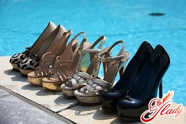 Весна 2016: модные обувные тренды