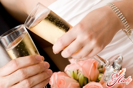 свадебные традиции и приметы